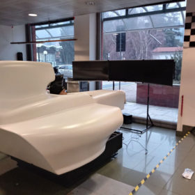 F1 Polistirolo